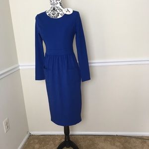 Dresses & Skirts - Accepting offers....new blue dress